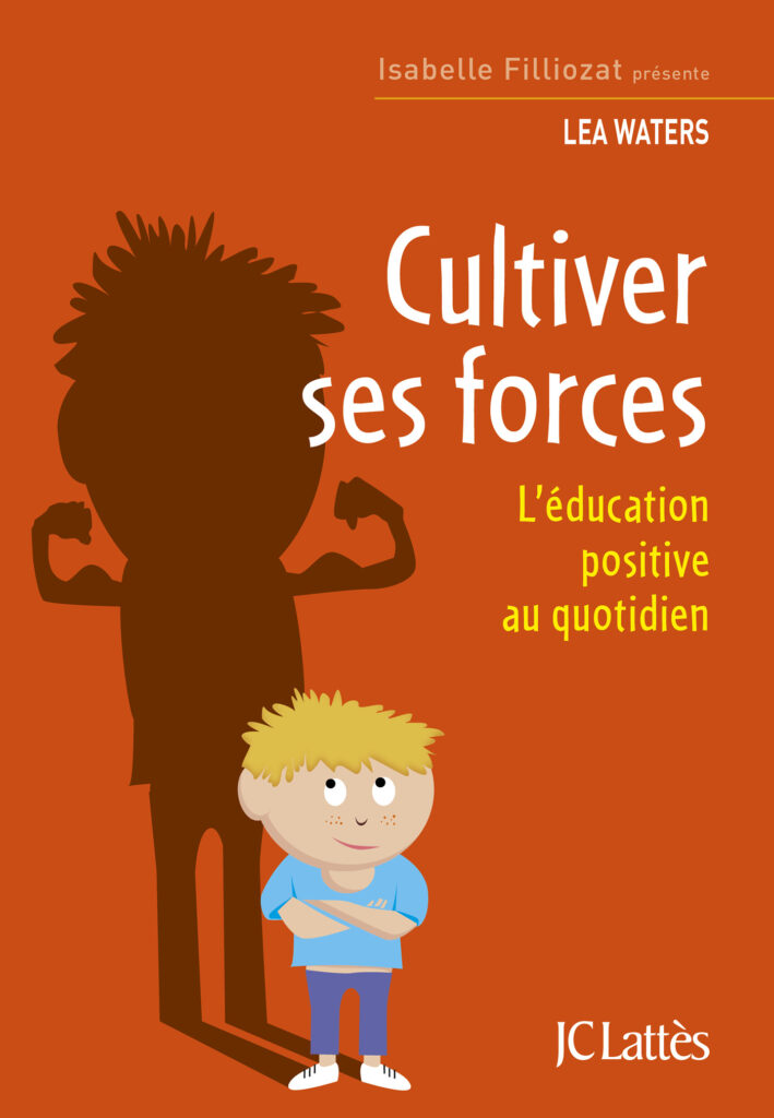 Cultiver+ses+forces+Lea+Waters